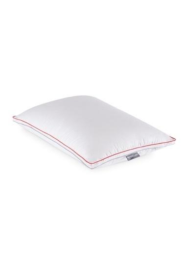 Penelope Thermy Kaz Tüyü Yastık 50x70,BYZ Beyaz